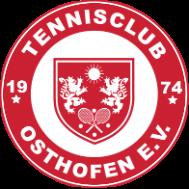 Tennisclub Osthofen e. V. Logo